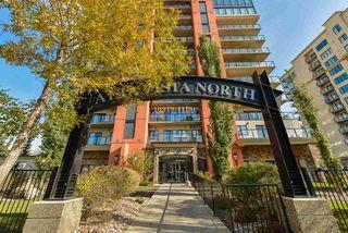 Photo 2: 10319 111 ST NW in Edmonton: Zone 12 Condo for sale : MLS®# E4132007