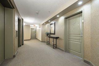 Photo 20: 10319 111 ST NW in Edmonton: Zone 12 Condo for sale : MLS®# E4132007