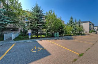 Photo 25: #201 15320 BANNISTER RD SE in Calgary: Midnapore Condo for sale : MLS®# C4201654