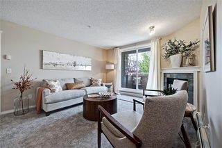 Photo 9: #201 15320 BANNISTER RD SE in Calgary: Midnapore Condo for sale : MLS®# C4201654