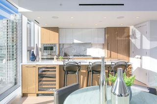 Photo 3: 1503 499 PACIFIC STREET in Vancouver: Yaletown Condo for sale (Vancouver West)  : MLS®# R2332998