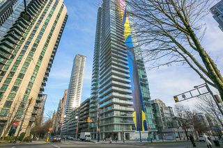 Photo 17: 1503 499 PACIFIC STREET in Vancouver: Yaletown Condo for sale (Vancouver West)  : MLS®# R2332998