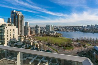 Photo 15: 1503 499 PACIFIC STREET in Vancouver: Yaletown Condo for sale (Vancouver West)  : MLS®# R2332998