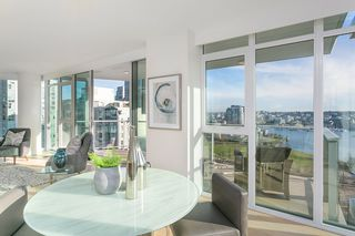 Photo 10: 1503 499 PACIFIC STREET in Vancouver: Yaletown Condo for sale (Vancouver West)  : MLS®# R2332998