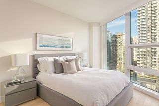 Photo 11: 1503 499 PACIFIC STREET in Vancouver: Yaletown Condo for sale (Vancouver West)  : MLS®# R2332998