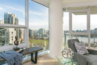 Photo 8: 1503 499 PACIFIC STREET in Vancouver: Yaletown Condo for sale (Vancouver West)  : MLS®# R2332998