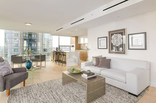 Photo 1: 1503 499 PACIFIC STREET in Vancouver: Yaletown Condo for sale (Vancouver West)  : MLS®# R2332998