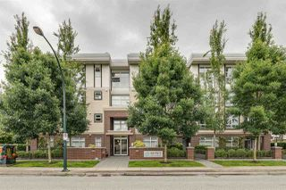 "Photo 1: 201 15168 19 Avenue in Surrey: Sunnyside Park Surrey Condo for sale in ""The Mint"" (South Surrey White Rock)  : MLS®# R2388205"