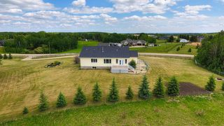 Photo 5: 10 1307 TWP RD 533 Road: Rural Parkland County House for sale : MLS®# E4172189