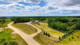 Photo 2: 10 1307 TWP RD 533 Road: Rural Parkland County House for sale : MLS®# E4172189