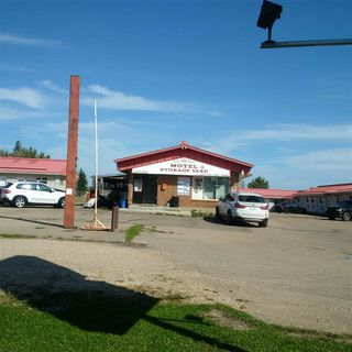 Photo 3: 20904 STONY_PLAIN Road in Edmonton: Zone 59 Land Commercial for sale : MLS®# E4172472