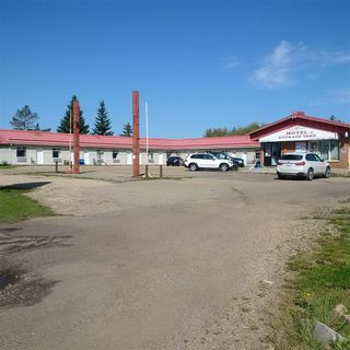 Photo 5: 20904 STONY_PLAIN Road in Edmonton: Zone 59 Land Commercial for sale : MLS®# E4172472