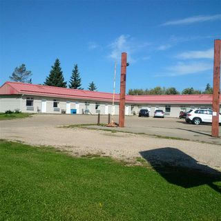 Photo 1: 20904 STONY_PLAIN Road in Edmonton: Zone 59 Land Commercial for sale : MLS®# E4172472