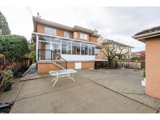 Photo 19: 2275 W KING EDWARD Avenue in Vancouver: Arbutus House for sale (Vancouver West)  : MLS®# R2402687