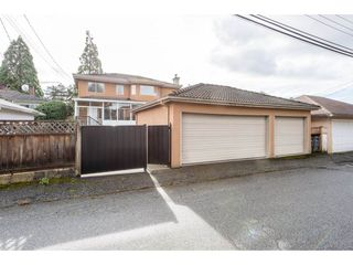 Photo 2: 2275 W KING EDWARD Avenue in Vancouver: Arbutus House for sale (Vancouver West)  : MLS®# R2402687