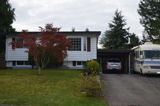 Photo 2: 34518 ETON Crescent in Abbotsford: Abbotsford East House for sale : MLS®# R2409840