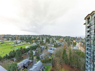"Photo 13: 1705 10777 UNIVERSITY Drive in Surrey: Whalley Condo for sale in ""City Point"" (North Surrey)  : MLS®# R2412982"