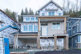 Photo 1: 47000 QUARRY Road in Chilliwack: Chilliwack N Yale-Well House for sale : MLS®# R2421063