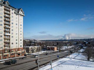 Photo 14: 311 9640 105 Street in Edmonton: Zone 12 Condo for sale : MLS®# E4186525