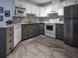 Photo 2: 311 9640 105 Street in Edmonton: Zone 12 Condo for sale : MLS®# E4186525