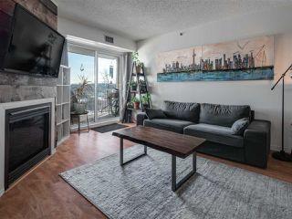 Photo 5: 311 9640 105 Street in Edmonton: Zone 12 Condo for sale : MLS®# E4186525