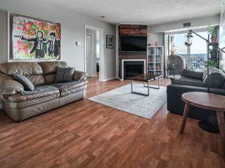 Photo 4: 311 9640 105 Street in Edmonton: Zone 12 Condo for sale : MLS®# E4186525