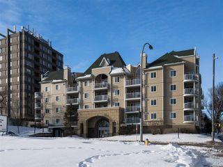 Photo 1: 311 9640 105 Street in Edmonton: Zone 12 Condo for sale : MLS®# E4186525