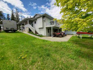 Main Photo: 114 WESTRIDGE Drive in Williams Lake: Williams Lake - City House for sale (Williams Lake (Zone 27))  : MLS®# R2436837