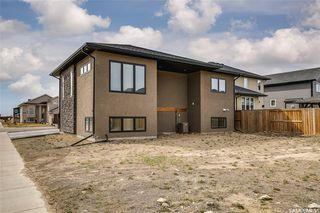 Photo 25: 646 Kloppenburg Terrace in Saskatoon: Evergreen Residential for sale : MLS®# SK799719