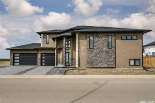 Photo 1: 646 Kloppenburg Terrace in Saskatoon: Evergreen Residential for sale : MLS®# SK799719