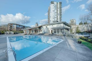 "Photo 32: 205 700 KLAHANIE Drive in Port Moody: Port Moody Centre Condo for sale in ""Boardwalk"" : MLS®# R2443143"