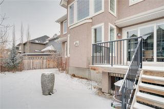 Photo 33: 8129 9 Avenue SW in Calgary: West Springs Detached for sale : MLS®# C4292687