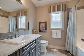 Photo 24: 8129 9 Avenue SW in Calgary: West Springs Detached for sale : MLS®# C4292687