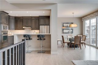 Photo 6: 8129 9 Avenue SW in Calgary: West Springs Detached for sale : MLS®# C4292687
