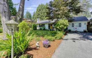 Photo 2: 13041 14A Avenue in Surrey: Crescent Bch Ocean Pk. House for sale (South Surrey White Rock)  : MLS®# R2449087