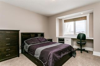 Photo 27: 3201 62 Street: Beaumont House for sale : MLS®# E4195398