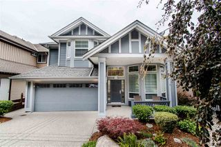 """Photo 1: 3392 DON MOORE Drive in Coquitlam: Burke Mountain House for sale in """"BURKE MOUNTAIN"""" : MLS®# R2453053"""