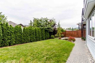 """Photo 18: 3392 DON MOORE Drive in Coquitlam: Burke Mountain House for sale in """"BURKE MOUNTAIN"""" : MLS®# R2453053"""