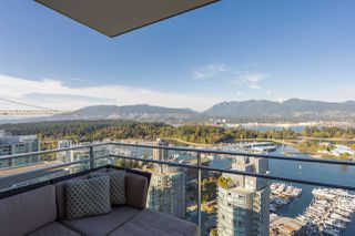 """Photo 14: 3201 1499 W PENDER Street in Vancouver: Coal Harbour Condo for sale in """"West Pender Place"""" (Vancouver West)  : MLS®# R2466343"""