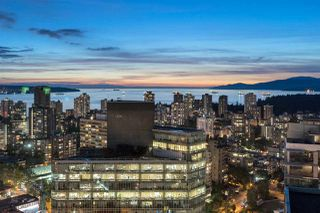"""Photo 26: 3201 1499 W PENDER Street in Vancouver: Coal Harbour Condo for sale in """"West Pender Place"""" (Vancouver West)  : MLS®# R2466343"""