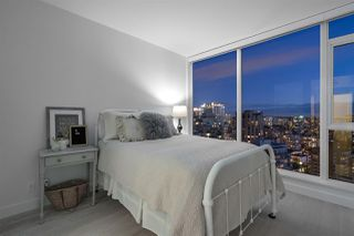 """Photo 25: 3201 1499 W PENDER Street in Vancouver: Coal Harbour Condo for sale in """"West Pender Place"""" (Vancouver West)  : MLS®# R2466343"""
