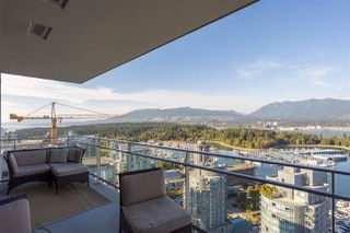 """Photo 34: 3201 1499 W PENDER Street in Vancouver: Coal Harbour Condo for sale in """"West Pender Place"""" (Vancouver West)  : MLS®# R2466343"""