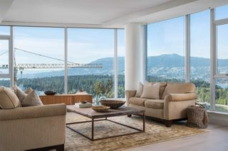 """Photo 4: 3201 1499 W PENDER Street in Vancouver: Coal Harbour Condo for sale in """"West Pender Place"""" (Vancouver West)  : MLS®# R2466343"""