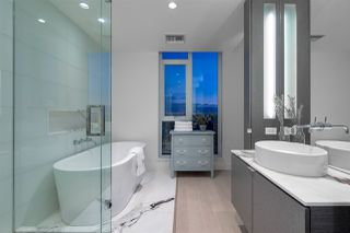 """Photo 23: 3201 1499 W PENDER Street in Vancouver: Coal Harbour Condo for sale in """"West Pender Place"""" (Vancouver West)  : MLS®# R2466343"""