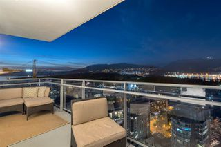 """Photo 12: 3201 1499 W PENDER Street in Vancouver: Coal Harbour Condo for sale in """"West Pender Place"""" (Vancouver West)  : MLS®# R2466343"""