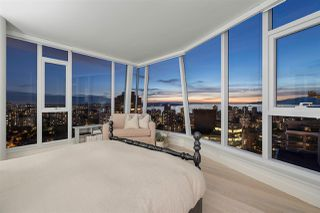 """Photo 17: 3201 1499 W PENDER Street in Vancouver: Coal Harbour Condo for sale in """"West Pender Place"""" (Vancouver West)  : MLS®# R2466343"""
