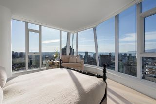 """Photo 16: 3201 1499 W PENDER Street in Vancouver: Coal Harbour Condo for sale in """"West Pender Place"""" (Vancouver West)  : MLS®# R2466343"""