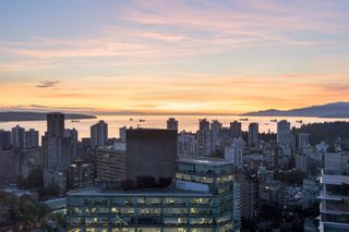 """Photo 20: 3201 1499 W PENDER Street in Vancouver: Coal Harbour Condo for sale in """"West Pender Place"""" (Vancouver West)  : MLS®# R2466343"""