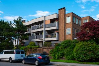 "Main Photo: 301 222 N TEMPLETON Drive in Vancouver: Hastings Condo for sale in ""Cambridge Court"" (Vancouver East)  : MLS®# R2471483"
