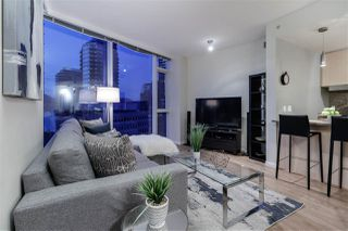 "Photo 28: 1005 1211 MELVILLE Street in Vancouver: Coal Harbour Condo for sale in ""THE RITZ"" (Vancouver West)  : MLS®# R2474482"